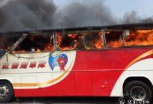 公车暴力暴恐究竟该如何防范?