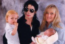 迈克尔·杰克逊的遗产给了谁?