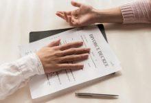 一字值千金,签离婚协议时你不得不注意的六点